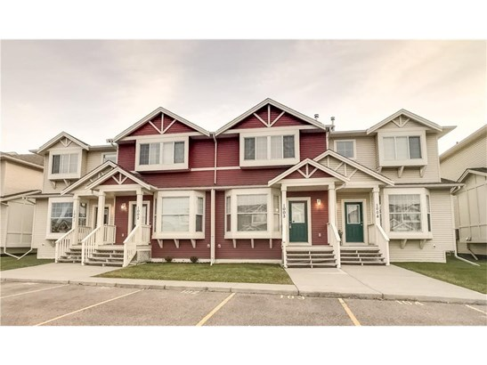 #1003 703 Luxstone Sq Sw, Airdrie, AB - CAN (photo 1)