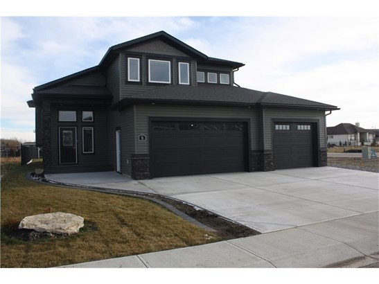 5 Wigham Cl, Olds, AB - CAN (photo 1)