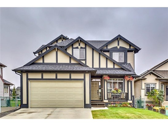 301 Luxstone Gr Sw, Airdrie, AB - CAN (photo 2)