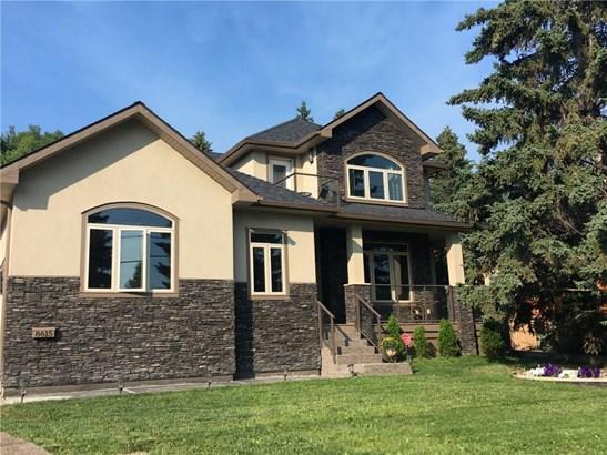8615 33 Av Nw, Calgary, AB - CAN (photo 1)