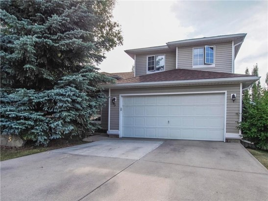 5 Sheep River Cr, Okotoks, AB - CAN (photo 1)