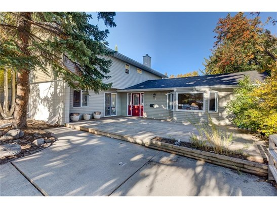 3420 Underwood Pl Nw, Calgary, AB - CAN (photo 1)