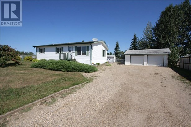 5420 49a  Ave, Alix, AB - CAN (photo 1)