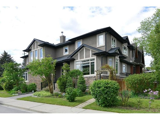 2245 25 St Sw, Calgary, AB - CAN (photo 5)