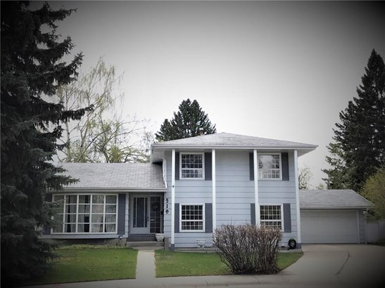 519 Willow Brook Dr Se, Calgary, AB - CAN (photo 1)