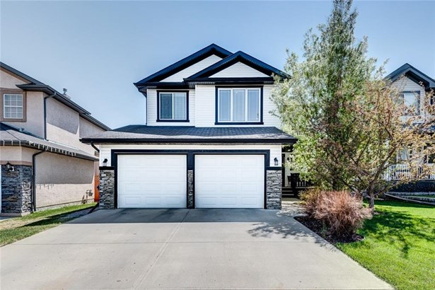 320 Springmere Wy, Chestermere, AB - CAN (photo 1)