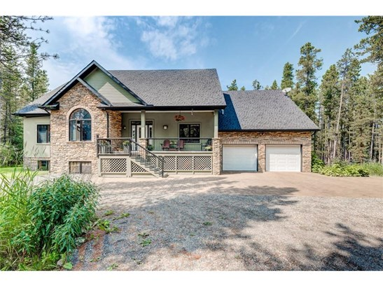 144 Hawk Eye Rd, Bragg Creek, AB - CAN (photo 1)