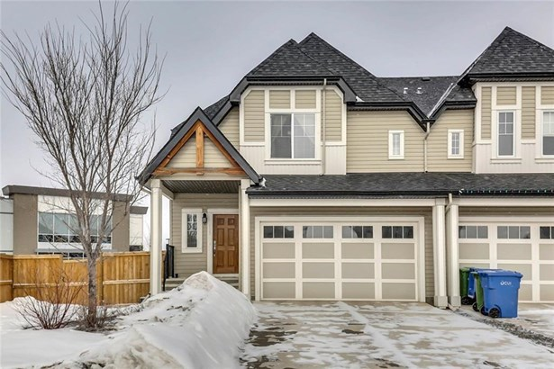 173 Rainbow Falls Bv, Chestermere, AB - CAN (photo 1)