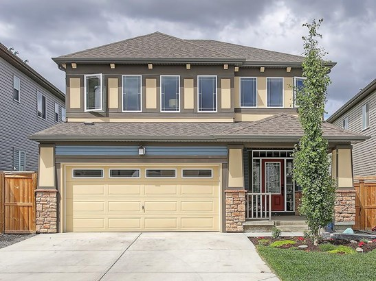 98 Windwood Gv Sw, Airdrie, AB - CAN (photo 2)