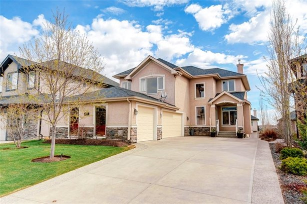 411 Parkmere Gr, Chestermere, AB - CAN (photo 2)