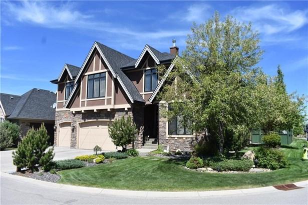 67 Wentworth Tc Sw, Calgary, AB - CAN (photo 1)