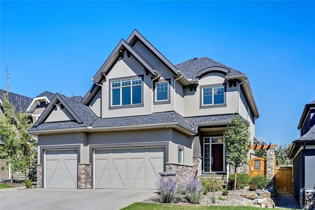 18 Rockcliff Ht Nw, Calgary, AB - CAN (photo 1)