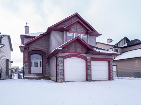 1901 Luxstone Pa Sw, Airdrie, AB - CAN (photo 1)