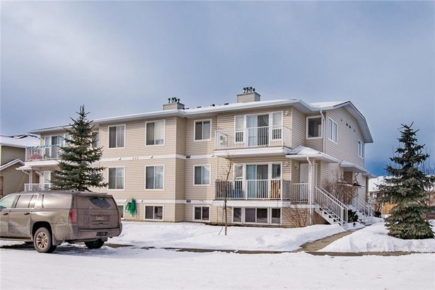 #203 605 19 St Se, High River, AB - CAN (photo 1)