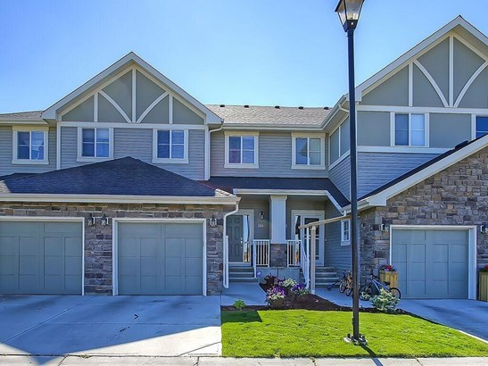 #116 351 Monteith Dr Se, High River, AB - CAN (photo 2)