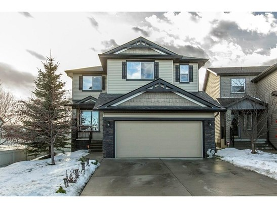 57 Morningside Ba Sw, Airdrie, AB - CAN (photo 1)