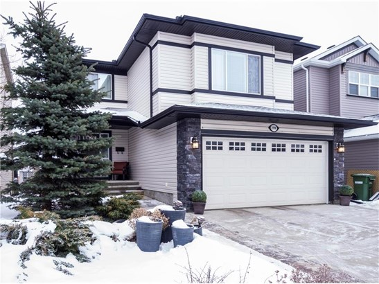 299 Sagewood Pl Sw, Airdrie, AB - CAN (photo 2)