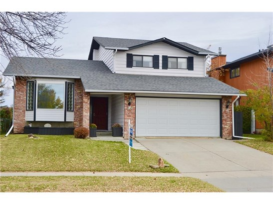 143 Woodhaven Dr, Okotoks, AB - CAN (photo 1)