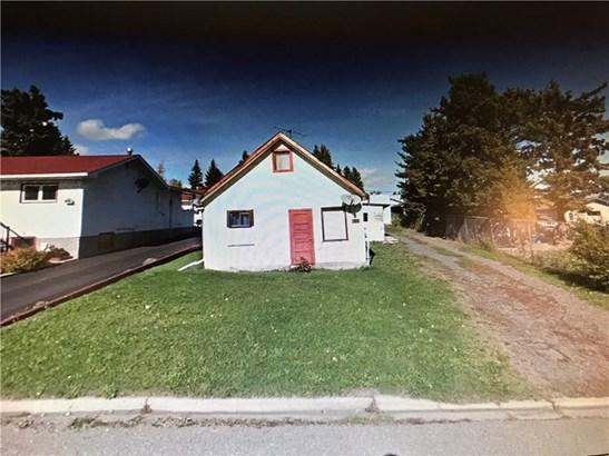 208 Edgar Av Nw, Turner Valley, AB - CAN (photo 1)