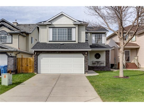 157 Chaparral Co Se, Calgary, AB - CAN (photo 1)