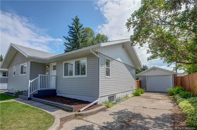 4131 47  Street, Red Deer, AB - CAN (photo 1)