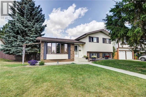95 Nordegg  Cres, Red Deer, AB - CAN (photo 1)