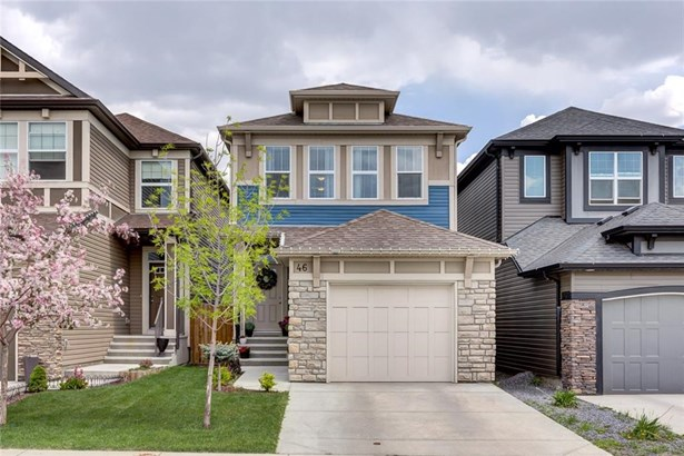 46 Legacy Cl Se, Calgary, AB - CAN (photo 1)