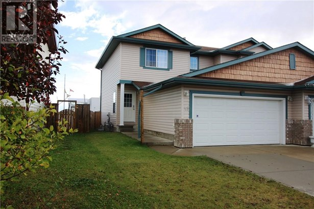 48 Arnold  Clos, Red Deer, AB - CAN (photo 1)