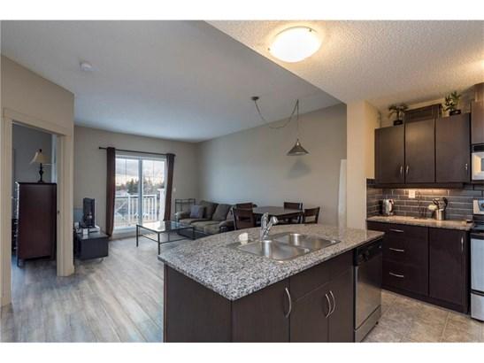 #4206 5605 Henwood St Sw, Calgary, AB - CAN (photo 1)
