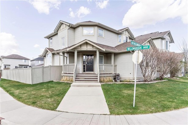 464 Willowbrook Cl Nw, Airdrie, AB - CAN (photo 1)