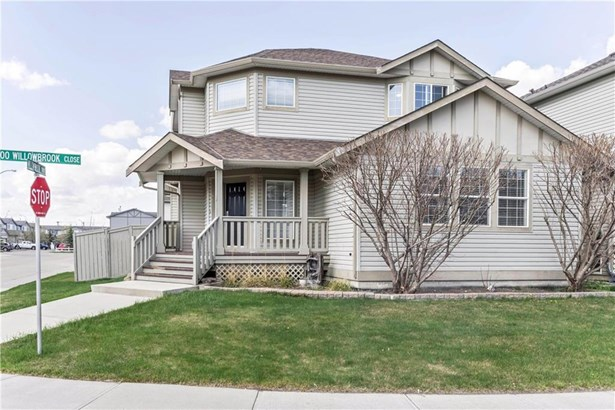 464 Willowbrook Cl Nw, Airdrie, AB - CAN (photo 2)