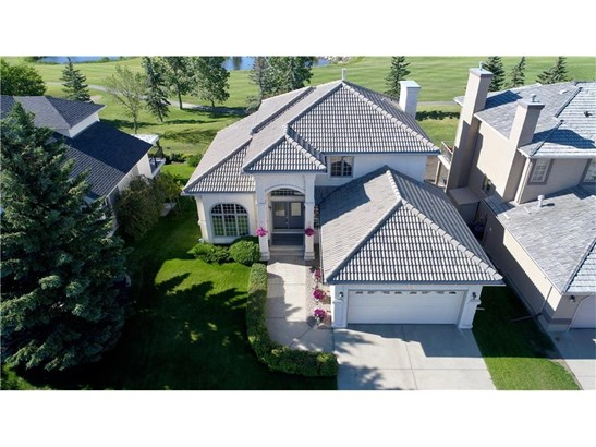 153 Lakeside Greens Dr, Chestermere, AB - CAN (photo 1)