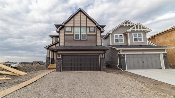 287 Hillcrest Ht Sw, Airdrie, AB - CAN (photo 1)