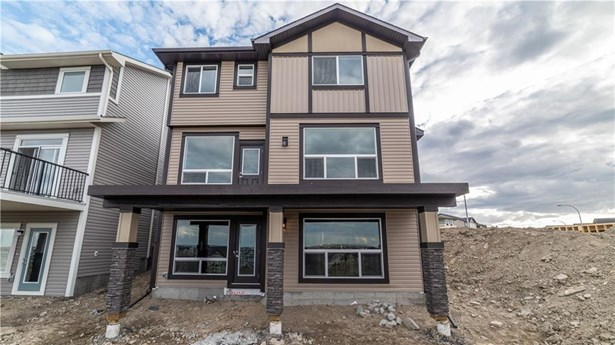 287 Hillcrest Ht Sw, Airdrie, AB - CAN (photo 4)