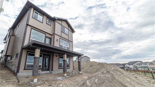287 Hillcrest Ht Sw, Airdrie, AB - CAN (photo 5)