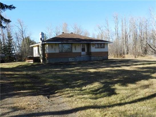 35152 Range Road 284a, Innisfail, AB - CAN (photo 1)