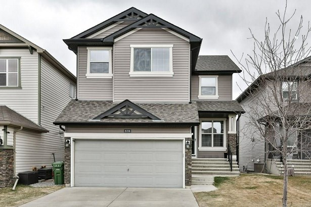 578 Coopers Dr Sw, Airdrie, AB - CAN (photo 1)