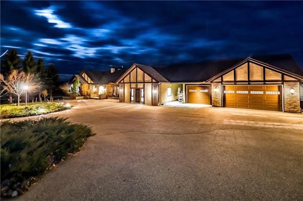80139 186 Av W, Rural Foothills M.d., AB - CAN (photo 1)