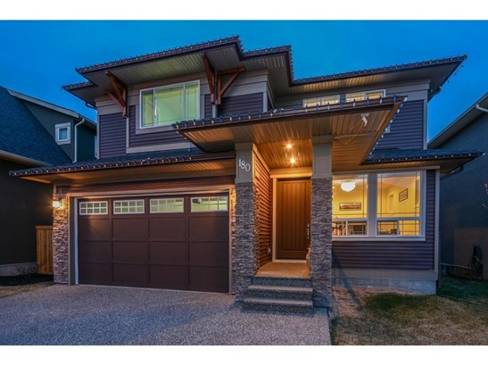 180 Kinniburgh Wy, Chestermere, AB - CAN (photo 2)