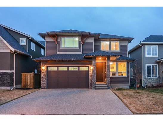 180 Kinniburgh Wy, Chestermere, AB - CAN (photo 3)