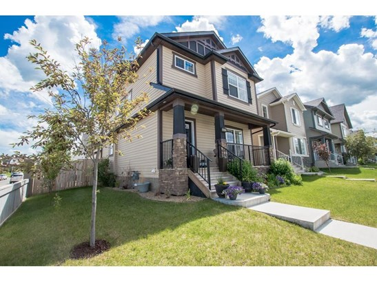 477 Cimarron Bv, Okotoks, AB - CAN (photo 1)