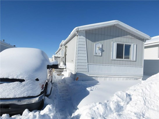#27 900 Ross St, Crossfield, AB - CAN (photo 1)