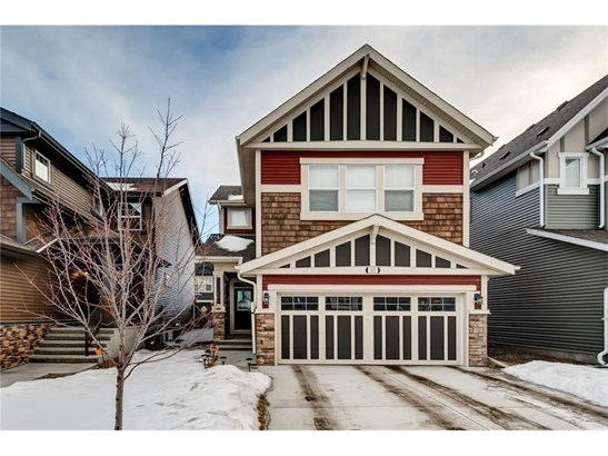 322 Kings Heights Dr Se, Airdrie, AB - CAN (photo 1)