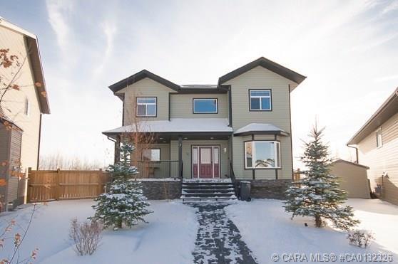 16 Lucky  Place, Sylvan Lake, AB - CAN (photo 1)