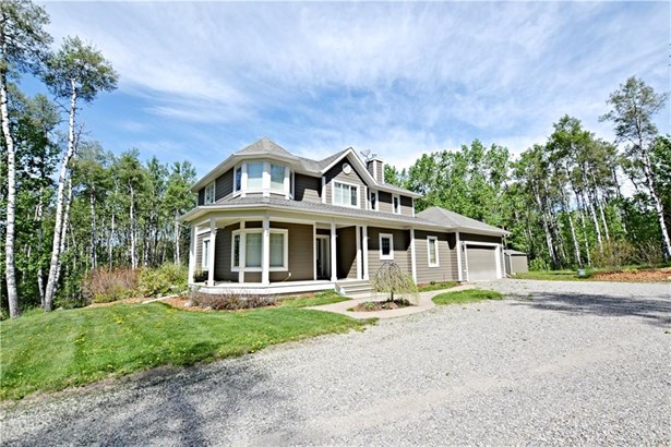 19 Millarville Rg, Rural Foothills M.d., AB - CAN (photo 1)