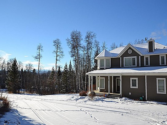 19 Millarville Rg, Rural Foothills M.d., AB - CAN (photo 2)