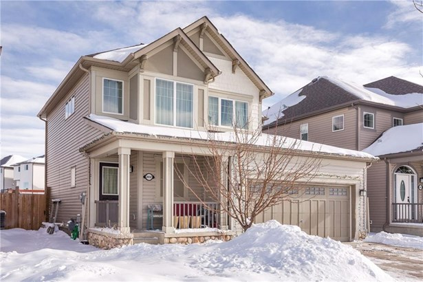 2032 Windsong Dr Sw, Airdrie, AB - CAN (photo 1)