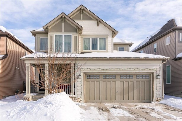 2032 Windsong Dr Sw, Airdrie, AB - CAN (photo 2)