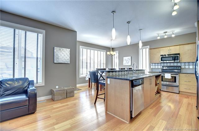 12 Williams  Clos, Red Deer, AB - CAN (photo 5)