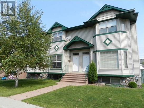 79 Abel  Clos, Red Deer, AB - CAN (photo 1)